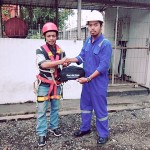 Safety Procedures Photo